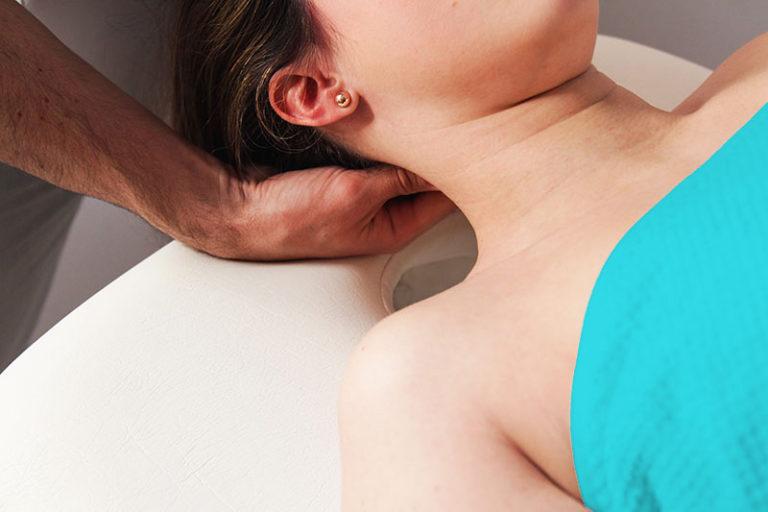 terapia cranio-sacrala