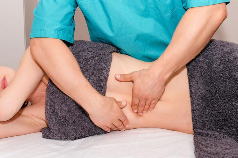 osteopatia viscerala masajul clasic